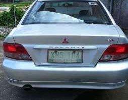 Mitsubishi Gta galant 2003