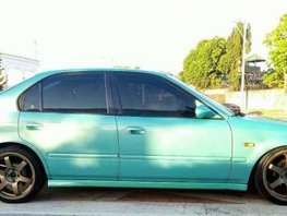 Honda Civic 1996 fresh in and out for sale