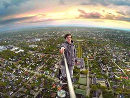 5 fatal selfie-related deaths in the world