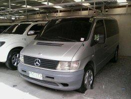 Mercedes-Benz Vito 2001 for sale
