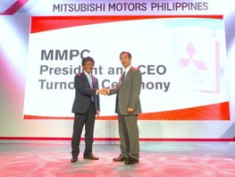 Mitsubishi PH to welcome its new President and CEO