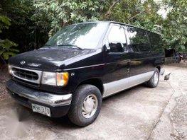 Ford E150 2000