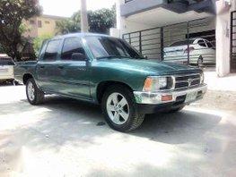 1998 Toyota Hi Lux 4X2