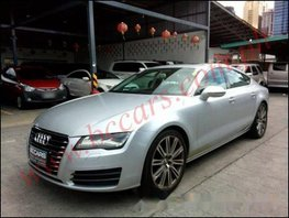 2013 Audi A7 for sale