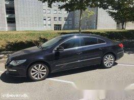 VW Passat CC for sale