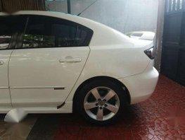 Mazda 3s automatic