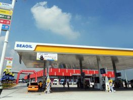 SEAOIL to offer lifetime suppliers of fuel