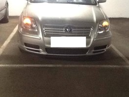 FOR SALE: Toyota Avensis 2003