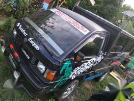 Toyota Lite Ace 2011 MT Dsl Black For Sale