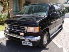 Rush sale 2000 Ford E-150