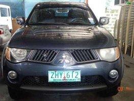 2007 Mitsubishi L200 Strada
