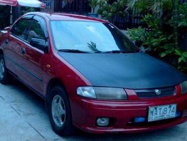 FOR SELL MAZDA 3 2000 for sale