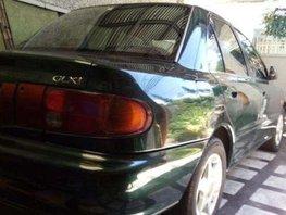 Mitsubishi lancer glxi good as new for sale