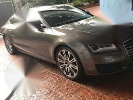 Audi A7 2011 no issues for sale