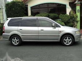 Mitsubishi Grandis Chariot AT for sale