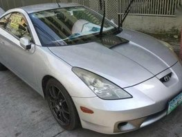 WELL MAINTAINED Toyota Celica 2000 FOR SALE