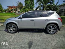 Nissan Murano 2006 Automatic Like Brand New for sale