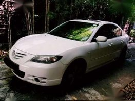 Mazda3 2.OL R good condition for sale
