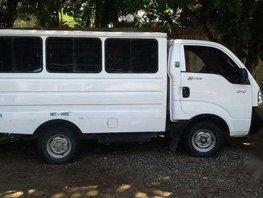 Kia K2700 Panoramic 4x4 Diesel Manual 2011 for sale