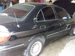 Like New 2002 Nissan Exalta Grandeur GS For Sale