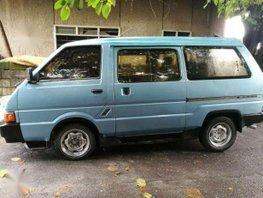 Nissan Vanette 2000 fresh for sale