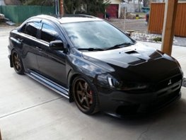 2014 Mitsubishi Evolution Sedan For Sale