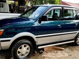 Cheap-162k Toyota Revo AT Gas for sale