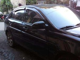 Hyundai Accent CRDI 2006 local unit