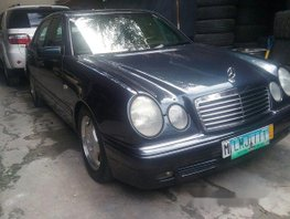 For sale Mercedes-Benz 300-Series 1998