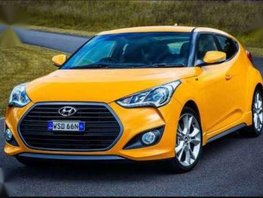 Fresh In And Out 2016 Hyundai Veloster For Sale