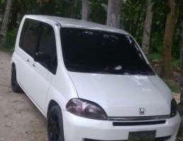 Honda Mobilio Hatchback white for sale