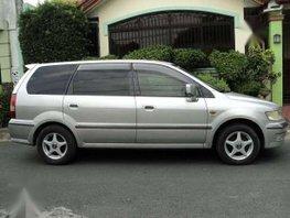 Mitsubishi Grandis Chariot AT good for sale