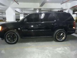 Chevrolet Tahoe 2008 not expedition for sale