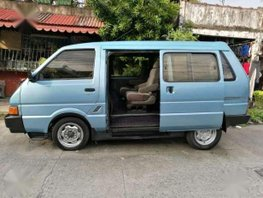 Nissan Vanette 2000 good condition for sale