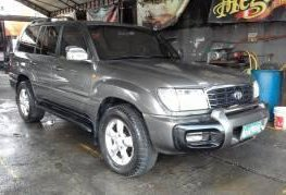 Toyota Land Cruiser 1999 VX Limited AT for sale