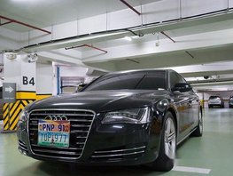 Audi A8 2011 for sale