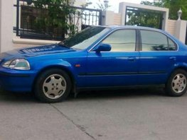 Honda Civic VTEC top condition for sale