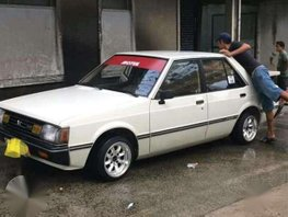 No Issues Mitsubishi Lancer 1982 For Sale