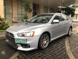 2008 Lancer Evolution X MR - 1288 Cars