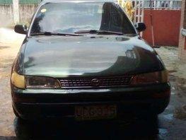 All Power 1996 Toyota GLi MT For Sale