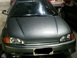 For sale or swap honda esi manual 93