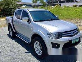 2012 Mitsubishi L200 Strada GLX V for sale