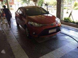 Toyota Vios 2017 1.3 E automatic dual vvti