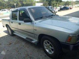 Toyota manual hilux 1998 diesel