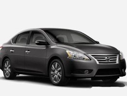 For sale Nissan Sylphy 2017