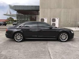 2012s Audi A8 42L Quattro smell like new for sale