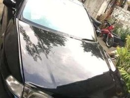 Mitsubishi Lancer sedan black for sale
