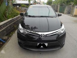 Toyota vios 2016 G AT top of the line
