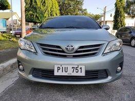 2011 Toyota Corolla for sale in Manila