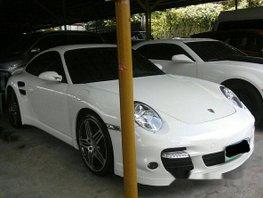 White Porsche 911 2012 for sale
